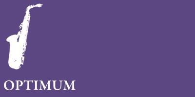OPTIMUM Alt-Saxophon-Mundstücke