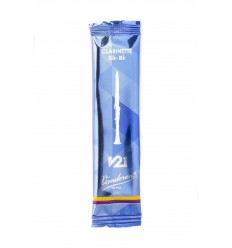Vandoren V21 Tenor Saxophon Blätter - 1 Einheit