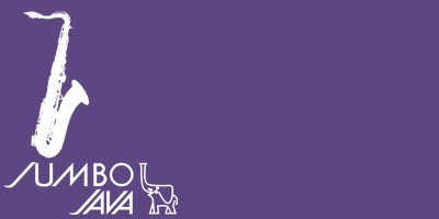 JUMBO JAVA Tenor-Saxophon-Mundstücke